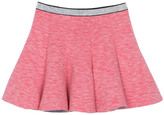Little Karl Marc John January Pleated A-Line Skirt