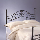 Fashion Bed Group Sycamore Metal Headboard