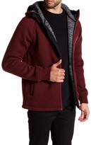 Bench Hooded Zip Jacket
