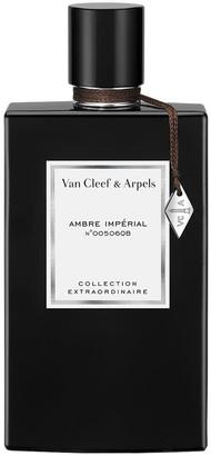 Van Cleef & Arpels 2.5 oz. Collection Extraordinaire Ambre Imperial Eau de Parfum