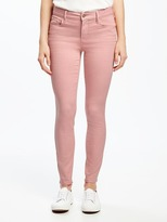 Old Navy Mid-Rise Rockstar Pop-Color Ankle Jeans for Women