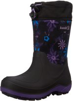 Kamik Stormin 2 Pentaswirl Snow Boot (Little Kid/Big Kid)