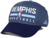 adidas Memphis Grizzlies Practice Flex Cap