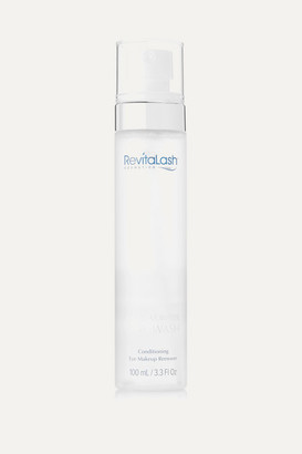 RevitaLash Micellar Water Lash Wash Eye Makeup Remover, 100ml - Colorless