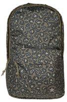Converse New Mens Green Original Polyester Backpack Backpacks