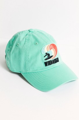 Free People Vintage Surf Baseball Hat