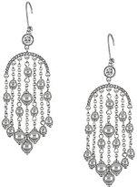 Kate Spade Pearls of Wisdom Chandelier Earrings