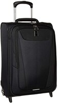 Travelpro Maxlite(r) 5 - 22 Expandable Carry-On Rollaboard (Black) Luggage