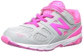 New Balance KA680 Infant Running Shoe (Infant/Toddler)