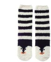 PJ Salvage Fun Socks Penguin
