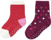Uniqlo Toddler Socks 2 Pairs