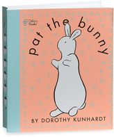 Bed Bath & Beyond Pat the Bunny Book by Dorothy Kunhardt