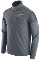 Nike Men's Detroit Tigers Half-Zip Elite Pullover