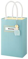 Miu Miu L'Eau Bleue Eau de Parfum Gift, 50ml