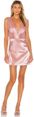 NBD Nicole Mini Dress