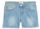 Hudson Frayed Shorts
