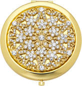 Olivia Riegel Gold Crystal Compact
