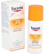 Eucerin Sun Protection Sun Fluid Face SPF 30 50ml