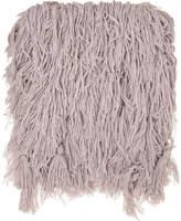 A.F.Vandevorst Tripper virgin wool-alpaca blend poncho