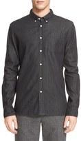 Saturdays Nyc 'Crosby' Denim Shirt