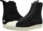 Yohji Yamamoto Y-3 Pro Zip Men's Shoes
