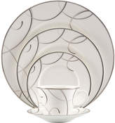 Nikko Elegant Swirl 5-pc. China Place Setting