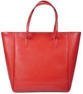 Royce Leather Women's Charlotte Saffiano Tote Bag