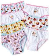 Nickelodeon DORA Dora 7-pk. Brief Panties - Girls 2t-6