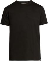 Derek Rose Basel short-sleeved jersey T-shirt