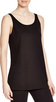 Eileen Fisher Long Tank