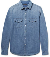 Alex Mill Slim-Fit Denim Shirt