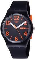 Swatch Men's Watch SUOB723