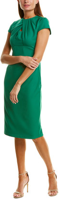 Alexia Admor Bella Sheath Dress