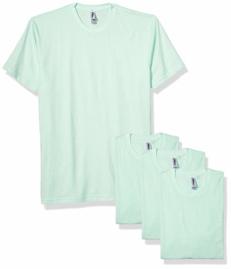 Marky G Apparel Men's CVC Crew (3 Pack)