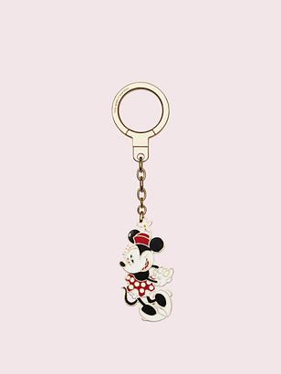 Kate Spade X Minnie Mouse Keychain