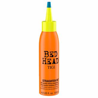 Tigi Bed Head Straighten Out Straightening Cream (120ml)