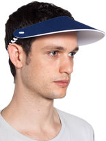 American Apparel Unisex Foam and Spiral Visor