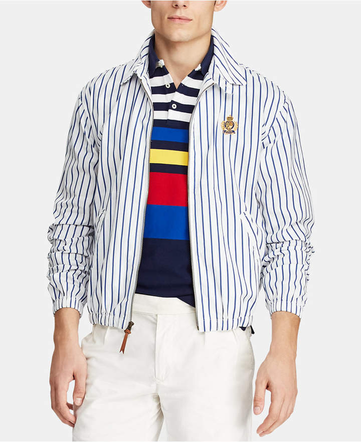 70d488e6 Polo Ralph Lauren Windbreaker - ShopStyle