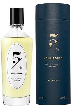 Claus Porto N5 Agua Porto Eau de cologne 125 ml