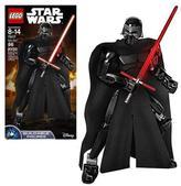 Star Wars LEGO 75117 Kylo Ren