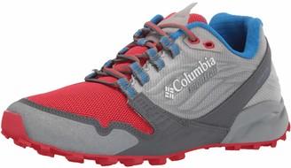 Columbia Men's Alpine FTG Sneaker