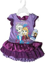 Bassket.com Disney Cotton/Satin Dress 2t