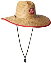 O'Neill Men's Sonoma Straw Lifeguard Hat
