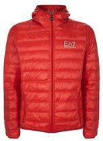 Lightweight Quilted Jacket Shopstyle Uk