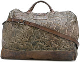 Numero 10 luggage bag with handles - women - Calf Leather/Lamb Skin - One Size