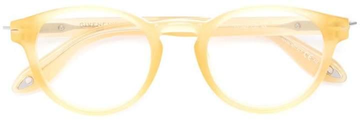 Givenchy Eyewear GV 0002 glasses