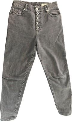 Diesel Grey Denim - Jeans Jeans for Women