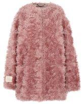 Stella McCartney fur free fur elina jacket