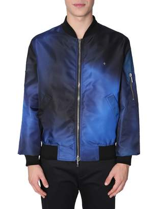 Christian Dior Jacket With Graded Print