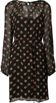 Needle & Thread Prarie dress - women - Polyester - 0